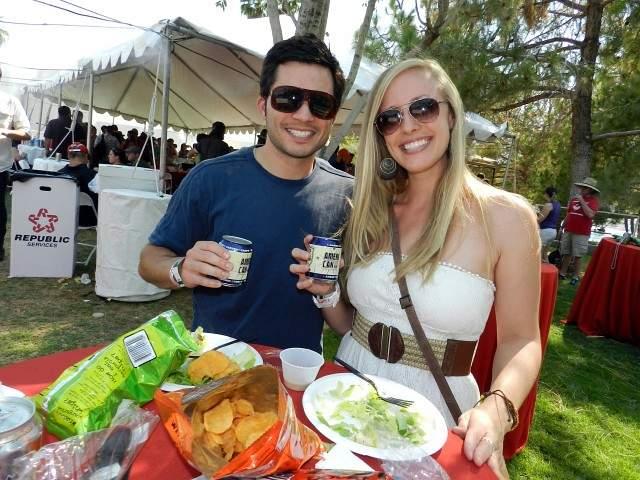 Ameri-CAN Craft Beer Festival