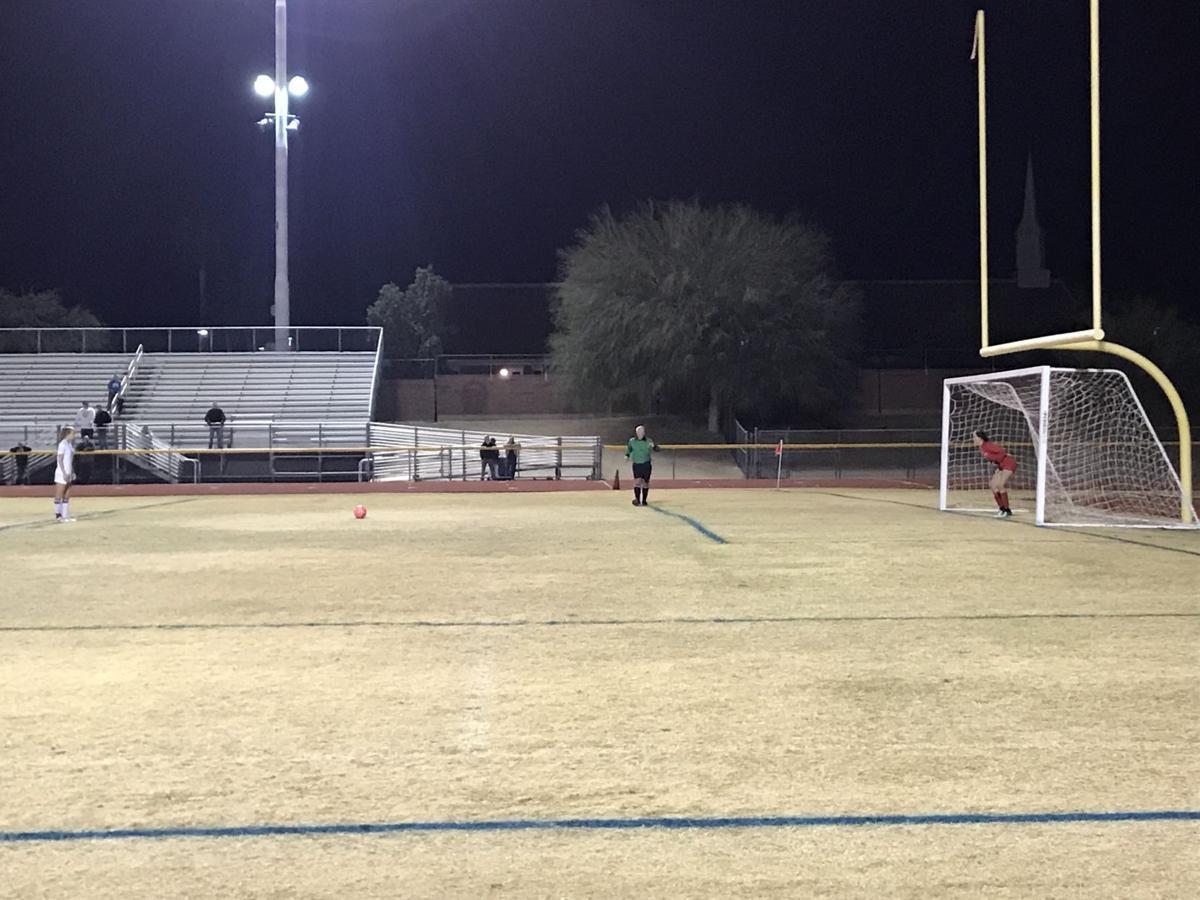 DV Soccer