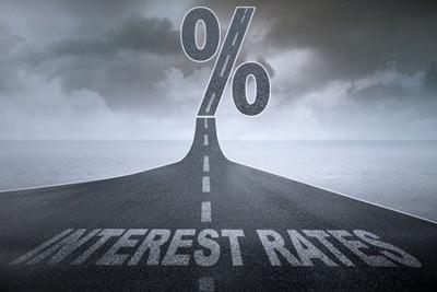 The Fed announced that short-term interest rates would go up 0.25 percent.