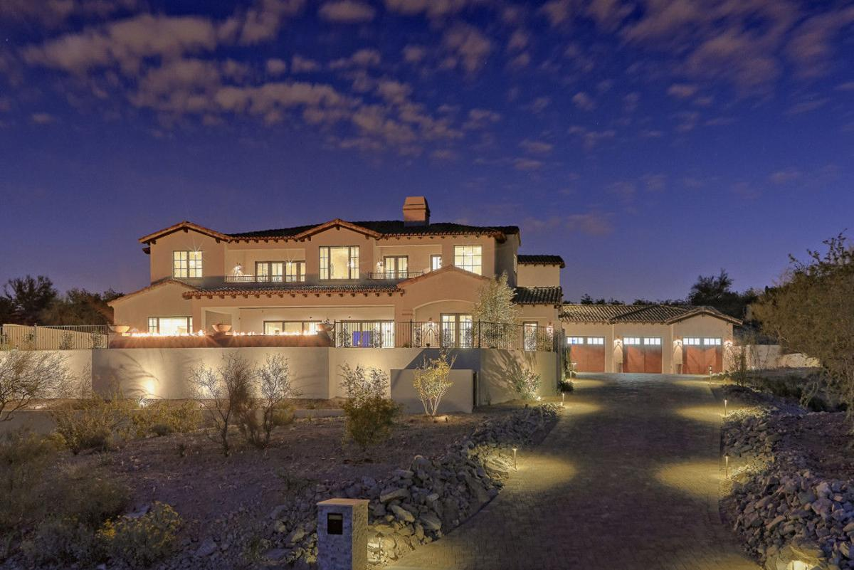 It is likely the first spec home built in Ahwatukee in at least a decade.