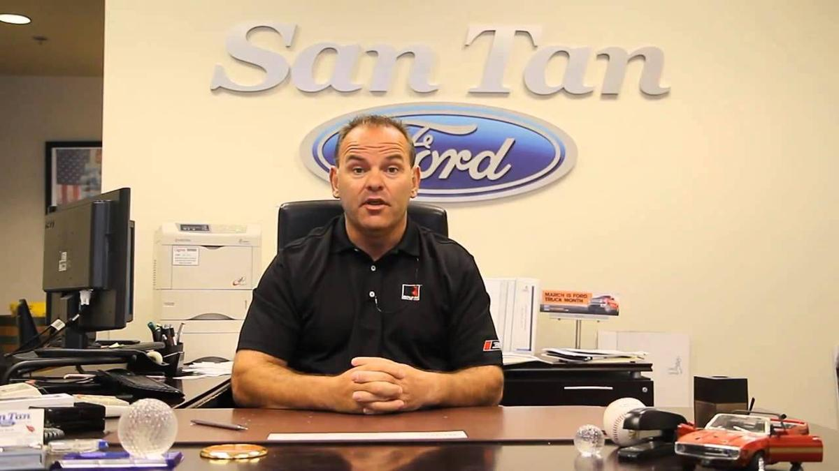 Ahwatukee resident Tim Hovik has grown his San Tan Ford in eight years from 70 employees and $49 million in sales to a current 230 employees and more than $200 million in annual sales.