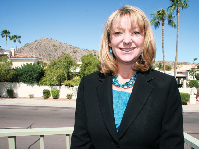 Council Election: Kennedy aims to be devoted public servant
