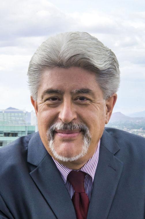 Peter Madrid