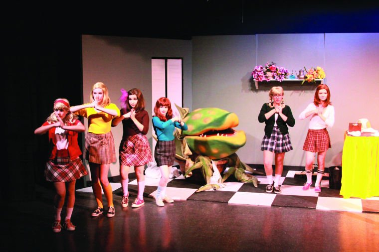 ACT presents Little Shop of Horrors