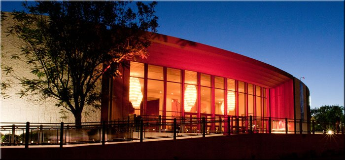 Chandler Center for the Arts