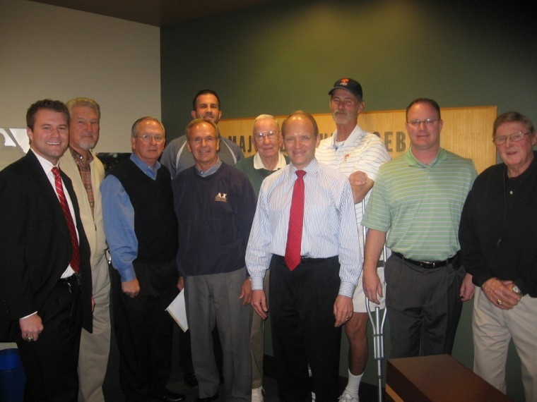 Major League Alumni Association, Arizona Chapter