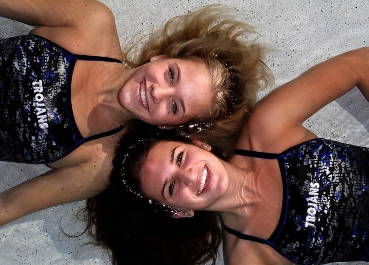 V.C. Swimmers