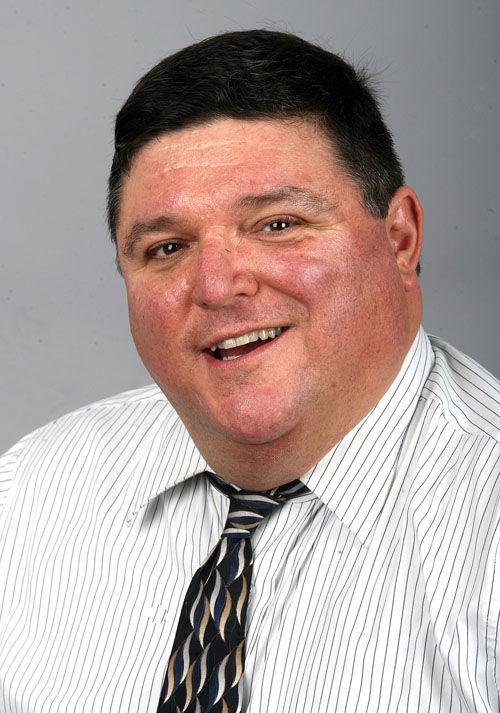 Mark Scarp