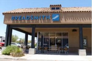 Breadsmith of Mesa