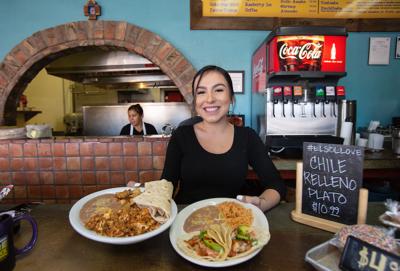 El Sol Mexican Café & Bakery