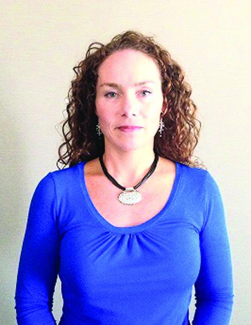 Michelle M. Lauer