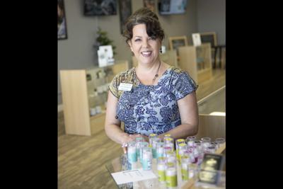 Linda Meyer Ahwatukee CBD Emporium store