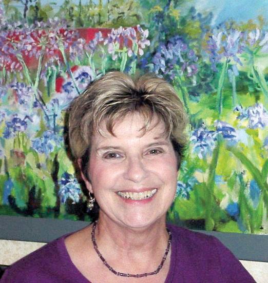 Kathie Kelly