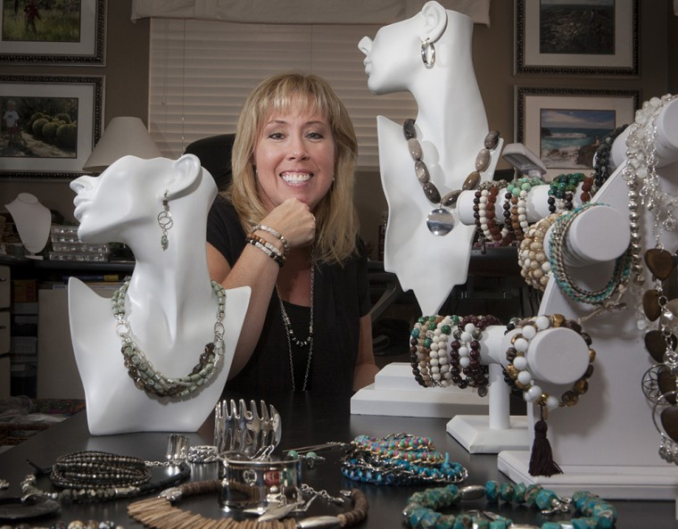STRANDS Handmade Jewelry Designs