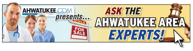 """WHAT IS \""""ASK THE AHWATUKEE AREA EXPERTS?\"""" ... Learn how you can contribute and ask our experts your quesitons!"""