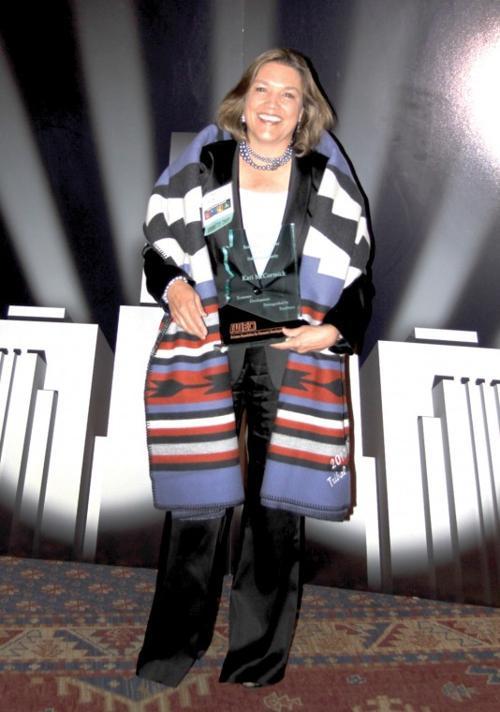 Kari McCormick