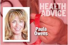 Health Advice Paula Owens