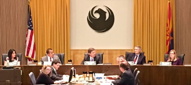 Phoenix City Council approved extending the deadline for paying its public safety pension liability by 10 years, adding $2.4 billion in interest taxpayers will have to cover.