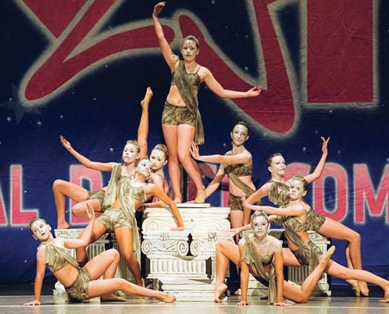Soul Shock Dance Company at Phoenix Dance Cooperative