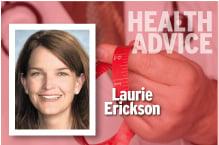 Health Advice Laurie Erickson