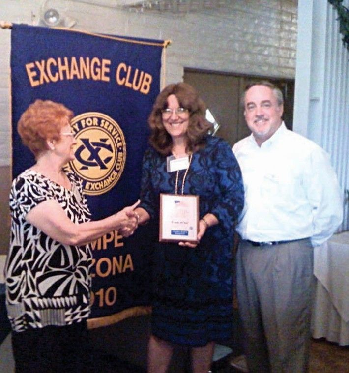 Tempe Exchange Club