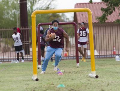 Tempe Union sports update