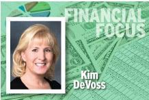 Financial Focus Kim DeVoss