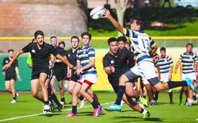 Desert Vista Rugby