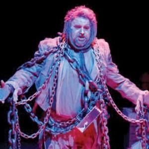 "Hale Centre Theatre's ""A Christmas Carol"""