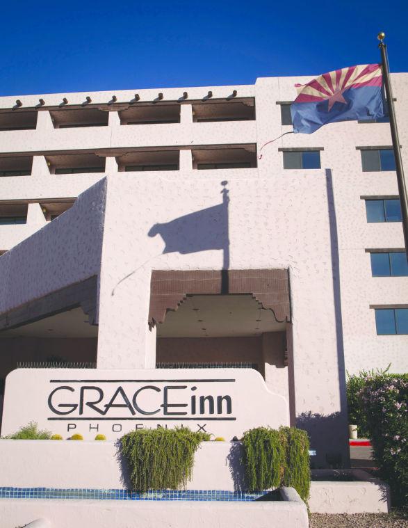 Grace Inn