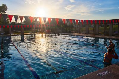 Ahwatukee center offering 2 adult swim sessions