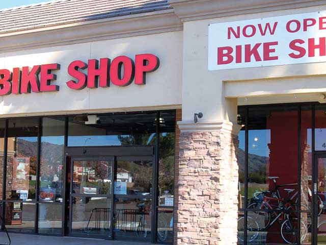 Q&A with Curbside Cyclery
