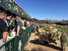 16th at Phoenix: Golf's rowdiest hole
