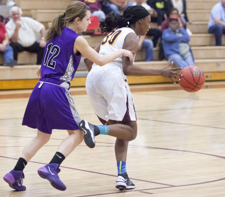 Basketball: Mountain Pointe vs Valley Vista
