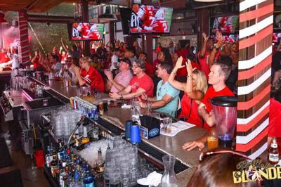 K O'Donnell's Sports Bar