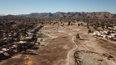 A golf course construction expert said it will take up to 18 months and $6 million to restore the Ahwatukee Lakes Golf Course.
