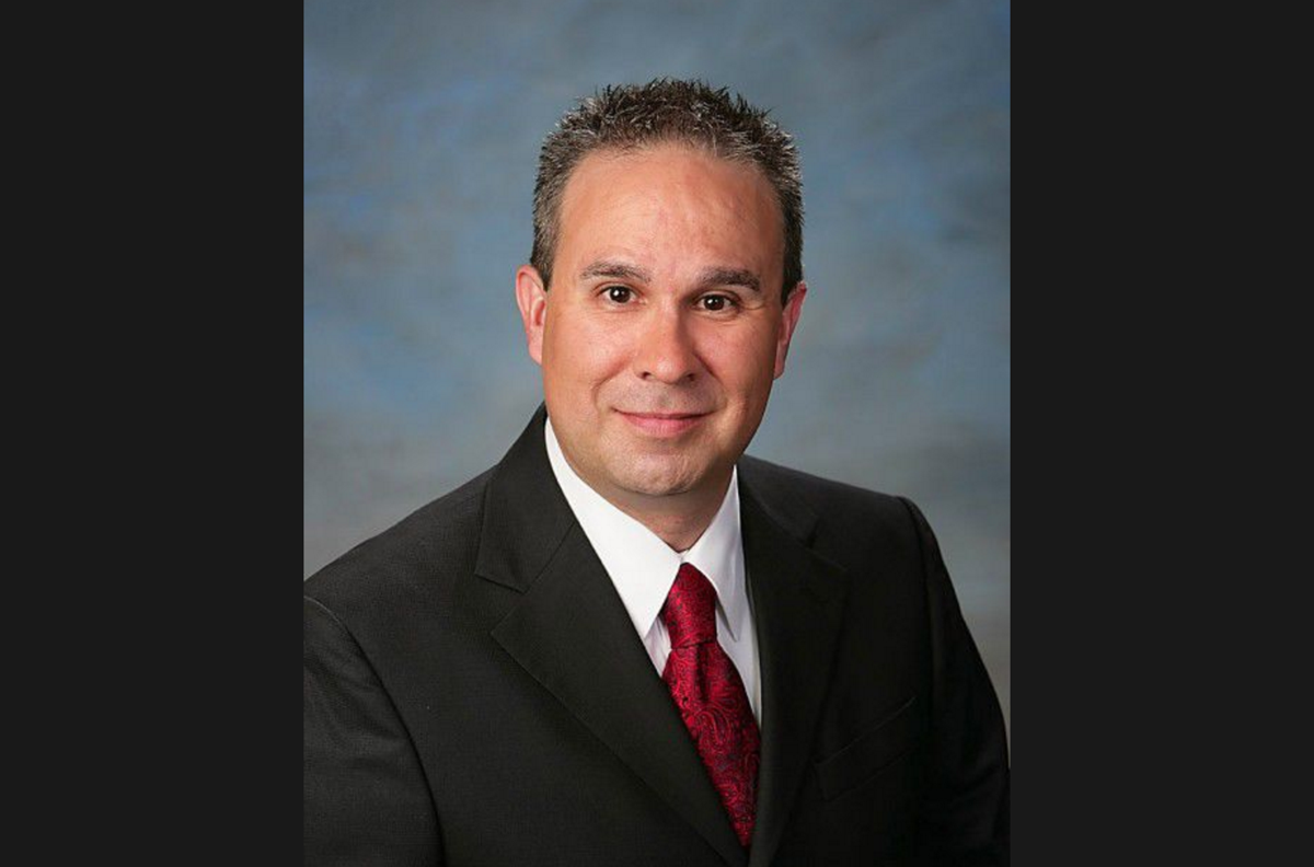 Tempe Union High School District Superintendent Kenneth Baca says this will be his last year. He did not indicate his future plans, but has dated his resignation June 30, 2018, to give board members enough time to find his replacement.