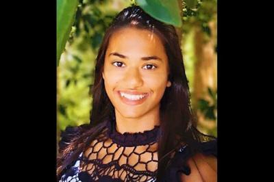 Desert Vista senior Anya Chaudhry