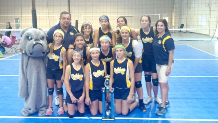 Bosco volleyball teams fare well