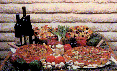 Best Pizza 2009