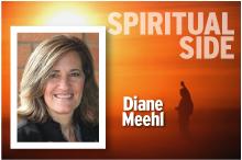 Spiritual Side Diane Meehl