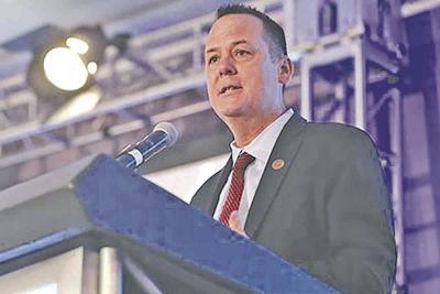 Chandler state Rep. Jeff Weninger