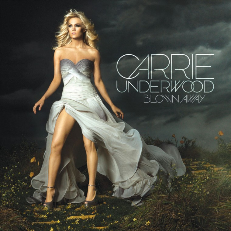 Music Review Carrie Underwood