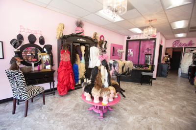 Bella Wigs Boutique