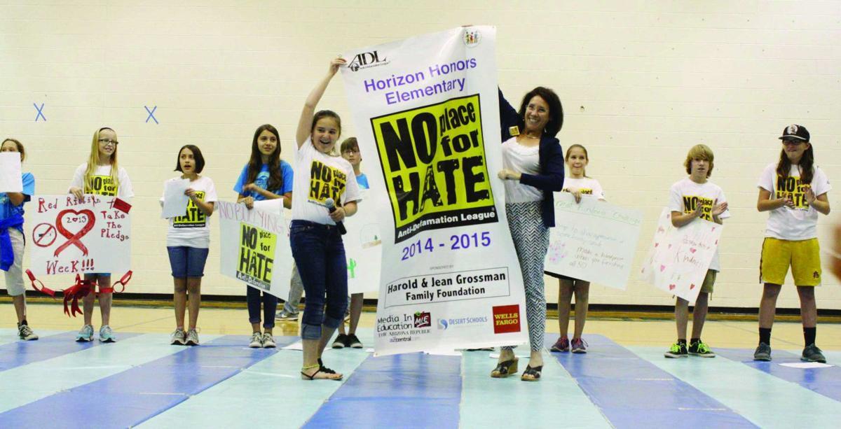 Horizon Honors Elementary