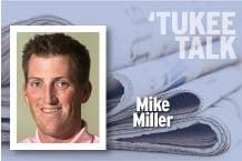 Tukee Talk Mike Miller