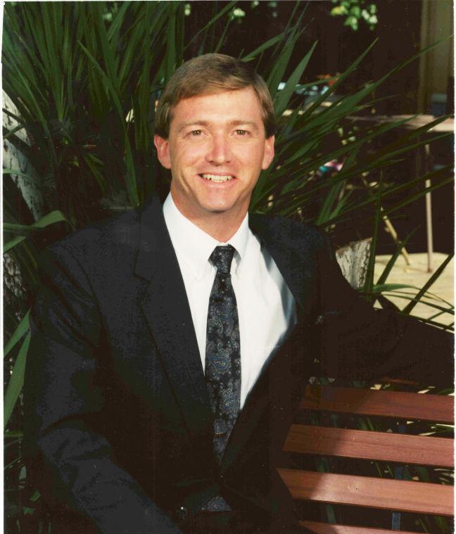Gordon Garlock