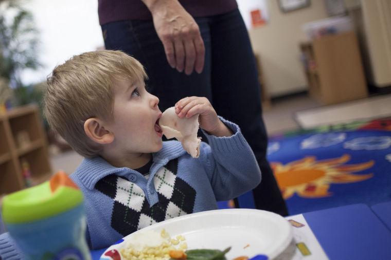 Thanksgiving at Inspire Kids Montessori