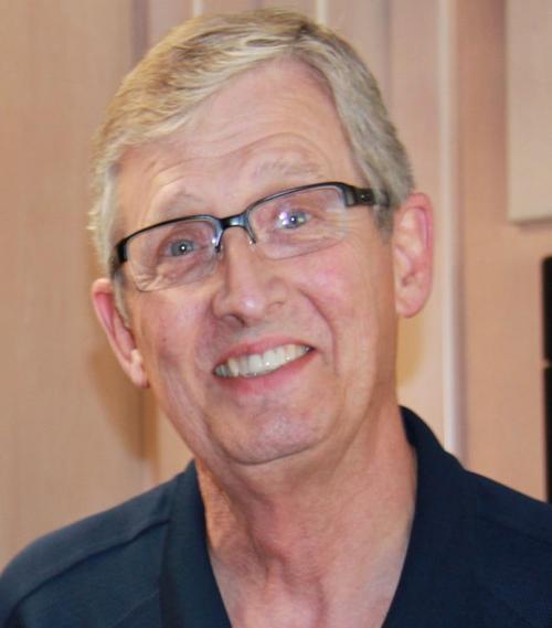 Terry Dale Gorton