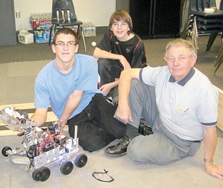 Valley X Robotics